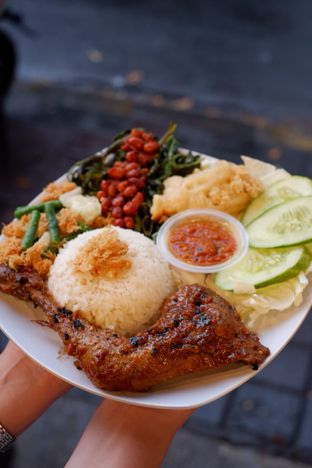 Foto review Ayam Taliwang Pakde Kumis oleh Hendry Jonathan 1