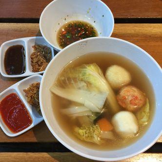 Foto Makanan di Sibas Fish Factory