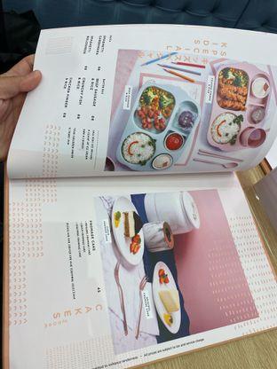 Foto review The Pancake Co. by DORE oleh IG @riani_yumzone 6