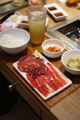 Foto 1 - Makanan di Yakiniku Like oleh Kevin Leonardi @makancengli