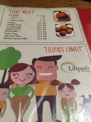 Foto 12 - Menu di Lilipadi oleh Sitta