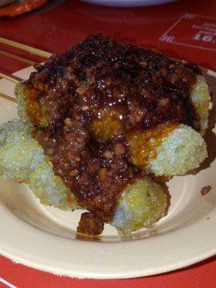 Foto 2 - Makanan di Cuanki Wildan oleh Chris Chan