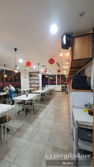 Foto review Depot 3.6.9 Shanghai Dumpling & Noodle oleh Audry Arifin @makanbarengodri 1