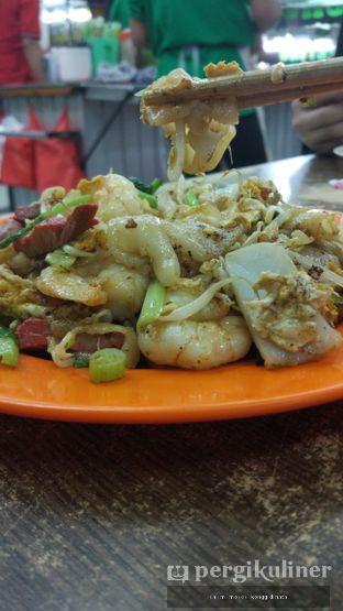 Foto 2 - Makanan di Achui Medan oleh Oppa Kuliner (@oppakuliner)