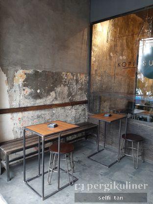 Foto 3 - Interior di Kopi + Susu oleh Selfi Tan
