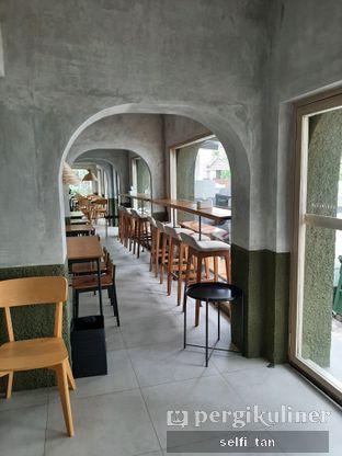 Foto 3 - Interior di Noesa Toast oleh Selfi Tan