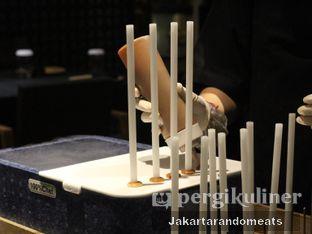 Foto 11 - Makanan di Namaaz Dining oleh Jakartarandomeats