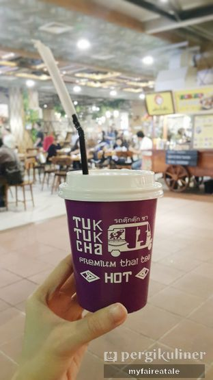 Foto - Makanan di Tuk Tuk Cha oleh Shanne