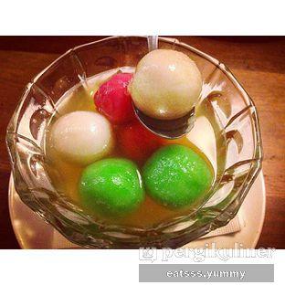 Foto - Makanan(Wedang Ronde) di Omah Sendok oleh Yummy Eats