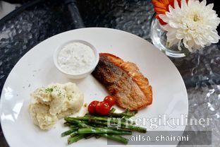 Foto review Osaze Bistro and Grill oleh Ailsa Chairani 2