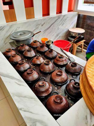 Foto 2 - Makanan di Srabi Notosuman oleh firli fadillah