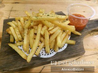 Foto Makanan di Pisang Kopi Molek