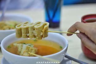 Foto 2 - Makanan di Chingu Korean Fan Cafe oleh Ana Farkhana