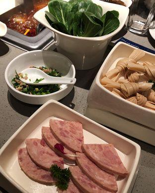 Foto 3 - Makanan di Haidilao Hot Pot oleh Claudia @grownnotborn.id