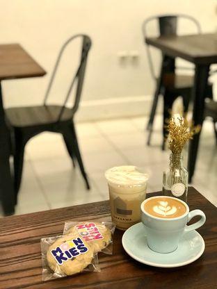 Foto 20 - Makanan di Saksama Coffee oleh Prido ZH