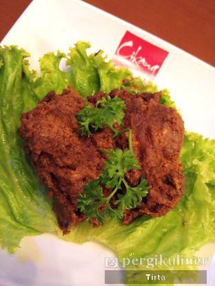 Foto 2 - Makanan di Cikang Coffee & Resto oleh Tirta Lie