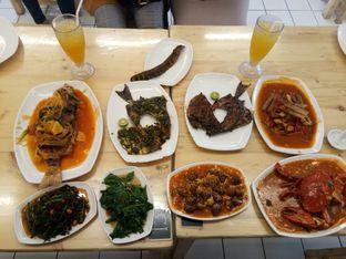 Foto - Makanan di Bola Seafood Acui oleh ayuprihatini@gmail.com ayu120393
