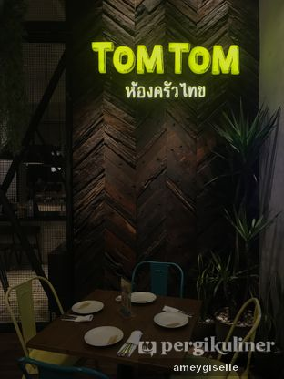 Foto 3 - Interior di Tomtom oleh Hungry Mommy