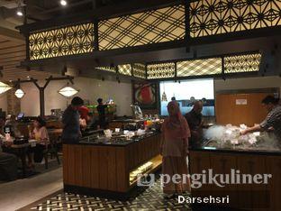 Foto 12 - Interior di Shaburi Shabu Shabu oleh Darsehsri Handayani