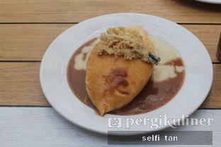 Foto 2 - Makanan di Sunny Side Up oleh Selfi Tan