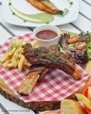 Foto - Makanan di Spumante oleh Michael |@JKTFoodFighter