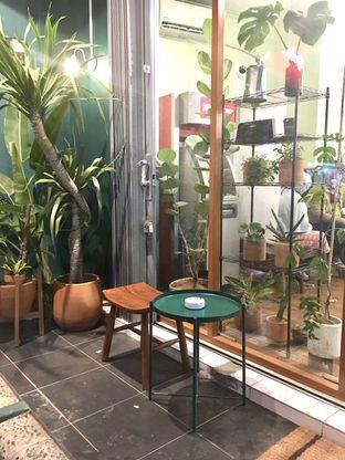 Foto 5 - Interior di Temoei Kopi oleh Prido ZH