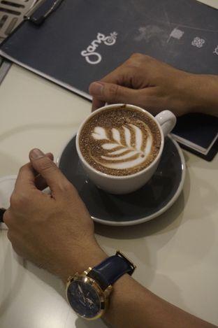 Foto 1 - Makanan di Sang Cafe oleh yudistira ishak abrar