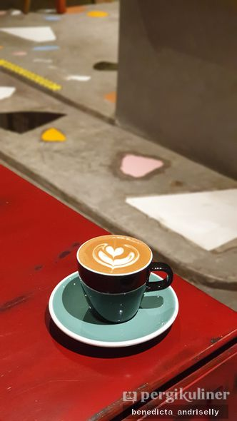 Foto Makanan di Mikkro Espresso