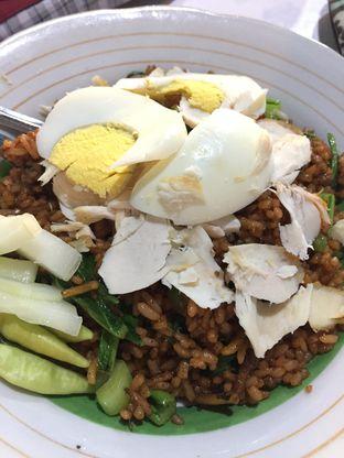 Foto review Nasi Goreng Jawa Wandik oleh Merissa Ezhalia 3