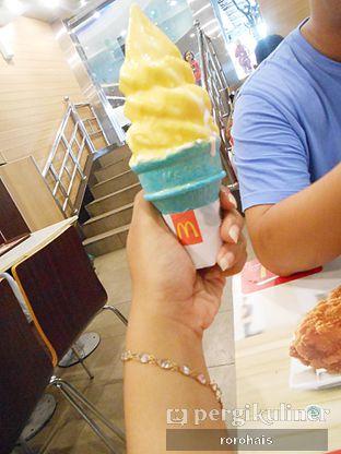 Foto - Makanan di McDonald's oleh Roro @RoroHais @Menggendads