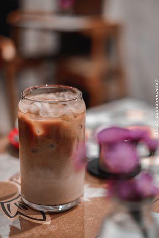 Foto 1 - Makanan di Gerilya Coffee and Roastery oleh Vionna & Tommy