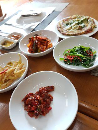 Foto 6 - Makanan di Saeng Gogi oleh Olivia @foodsid