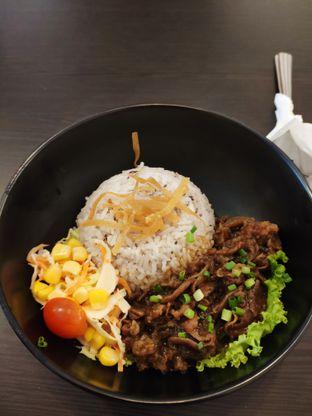 Foto 3 - Makanan di Five Spice Eatery and Coffee oleh Glenn Prawito