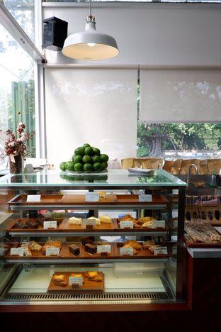 Foto 17 - Interior di Terra Coffee and Patisserie oleh yudistira ishak abrar