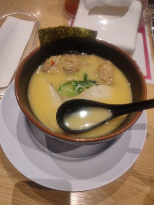 Foto 1 - Makanan di Ramen SeiRock-Ya oleh Makan Terus