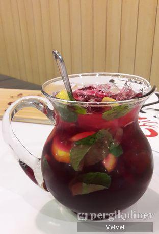 Foto 4 - Makanan(Berry Purple Tok! Tok!) di Chir Chir oleh Velvel