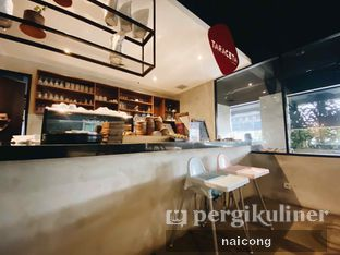 Foto 3 - Interior di Soeryo Cafe & Steak oleh Icong