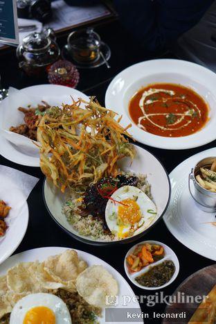 Foto 8 - Makanan di Odysseia oleh Kevin Leonardi @makancengli