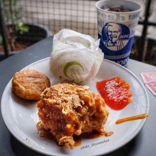 Foto 7 - Makanan di KFC oleh om doyanjajan
