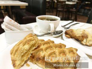 Foto review Deli Patissiere oleh Monica Sales 1