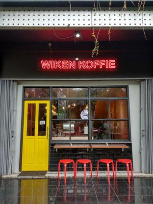 Foto review Wiken Koffie oleh Ika Nurhayati 2