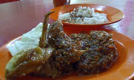 Pecel Lele & Seafood Dua Jambu