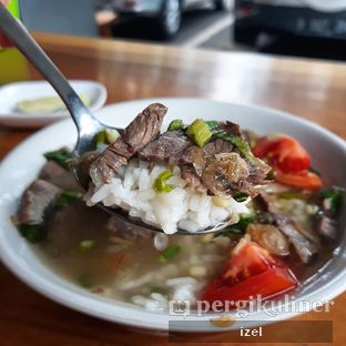 Foto review Soto Sapi Pak Sopi oleh izel / IG:Grezeldaizel 3
