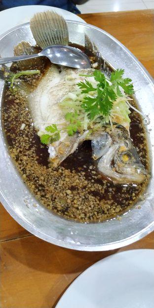 Foto review Rumah Makan Amen oleh Sandra Licia 2