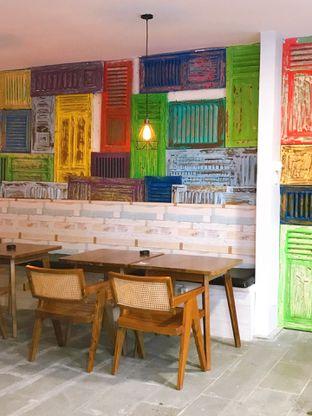 Foto 15 - Interior di de'CLAN Resto & Cafe oleh yudistira ishak abrar