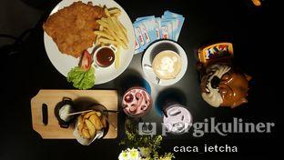 Foto 5 - Makanan di Games On Cafe oleh Marisa @marisa_stephanie