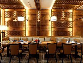 foto Jia Dining - Hotel Shangri-La