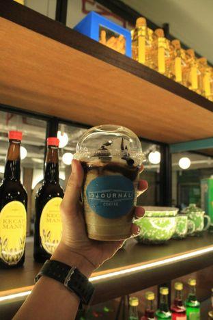 Foto 29 - Makanan di Djournal Coffee oleh Prido ZH