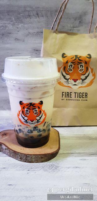 Foto - Makanan di Fire Tiger oleh UrsAndNic