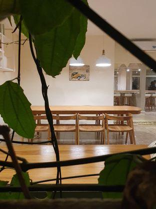 Foto 1 - Interior di Pipe Dream oleh imanuel arnold